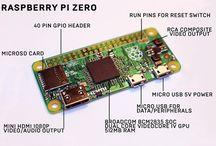 Raspberry pi zerro
