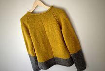 Dress - Sweater