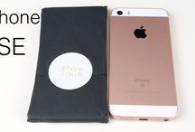 iPhone SE / Das kleine Smartphone mit viel Power.