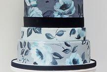 Cakes / by stephanie