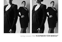 Spring 2013 Plus Size Faves / by Marie Denee, The Curvy Fashionista