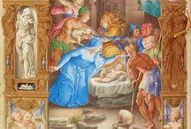 paintings christiani