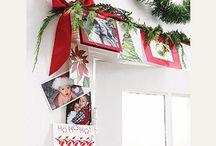 Happy Holidays!! / by Tori Meyers