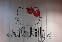 Hello Kitty / by Maudie Kirkpatrick