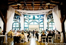 Event Draping Inspiration / Wedding and Event Draping Ideas and Inspiration