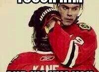 Hockey (Sports)
