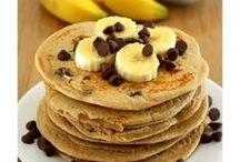 Pancake kamel