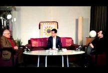 Conferencias y debates de José Luis Giménez / Conferencias y debates de José Luis Giménez