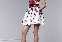 Fashion takes the world / Propuestas de Moda Femenina en todo el mundo...