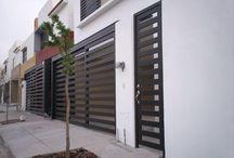 Puertas / Diseño de puertas modernas