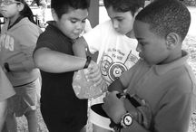 Houston Area Schools / Our mission is to help kids strive for goals and increase self-motivation. We do so by giving students an opportunity to reach a fitness goal through fun, rewarding team competition. We facilitate collaboration amongst schools, parents and technology providers and provide a simple wellness educational solution to kids.