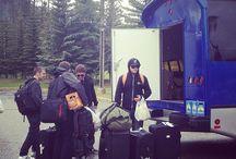 CineCoup 2013 Banff Experience