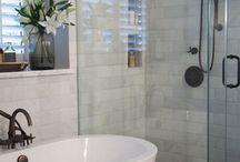 Cabina de duchas