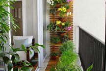 Best balcony ideas