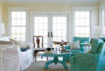Home design.  Decor / by Carol Clancy