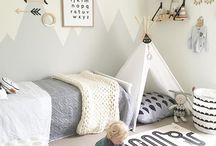 Childrens bedrooms ideas