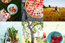 Happy Farm - Picnic inspirations / by Chi Anh Dao