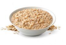 Low cholesterol foods / by Misty Redd