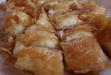 Crete / Cretan cakes