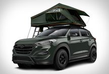 4WD Hyundai