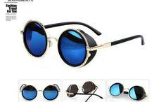 Óculos / Veja os óculos que fazem o seu estilo