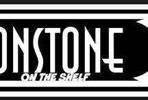 On The Shelf: Moonstone Comics