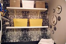 Remodeling idea's / by Bricey Wheeler