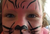 Our facepainting