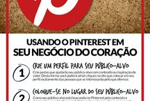 Pinterest / Negocios