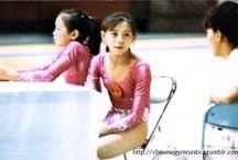 Gymnast Life