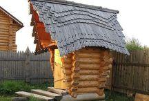 туалеты на даче