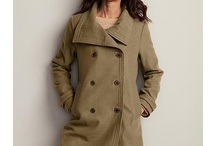 Eddie Bauer Fall Favorites / by Tatia Williams