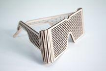 Design / Cardboard