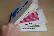 Texture books