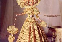 Barbie poupe