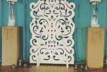 Decor & Style / Студия свадебного декора по комплексному оформлению свадебных торжеств. Изготовление пригласительных и свадебных аксессуаров.