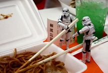 Stormtroopers in Real Life