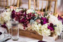 Grapes decor