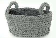 Crochet Home / by Lonnie Carey