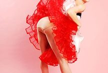 Pin up Love / by Chassidy Shoumake