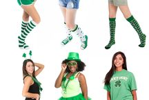 St Pattys / by Jessica Partain