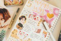 Kpop Journal