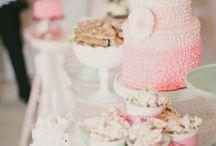 candy bar / Los dulces y chuches ya forman una parte impresncindible en las bodas, y su forma de presentarlos dice mucho de sus anfitriones.