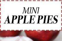 Æbler, Apples