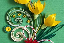 Paper Crafting / by Linda Arnold-Heppes