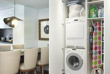 Zona lavadora