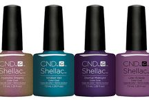 CND NIGHTSPELL COLLECTION