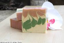 Soap heaven / Wonderful hand made soaps