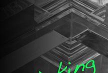 Arredo design / Arredamento design in plexiglass trasparente. Colora le tue idee con la trasparenza del plexiglass.