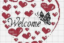 welcomes